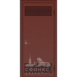 Входная металлическая дверь 58-15