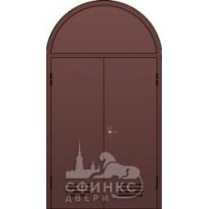 Металлическая дверь - 58-108