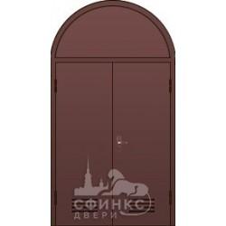 Входная металлическая дверь 58-108