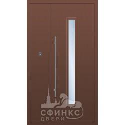 Входная металлическая дверь 04-29