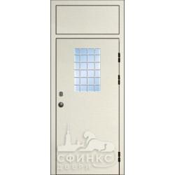 Входная металлическая дверь 62-11