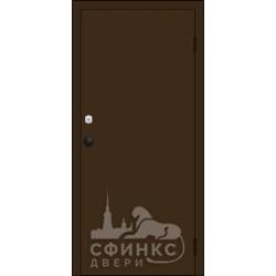 Входная металлическая дверь 62-02