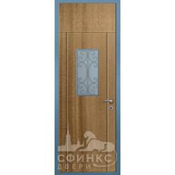 Входная металлическая дверь 64-71