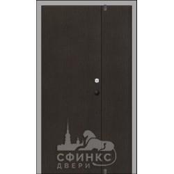 Входная металлическая дверь 62-13