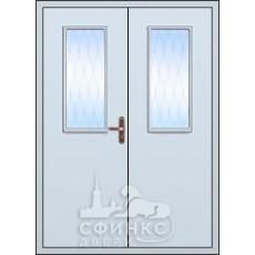 Металлическая дверь - 58-78