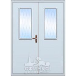 Входная металлическая дверь 58-78