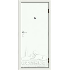 Металлическая дверь - 01-01