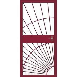 Входная металлическая дверь 003
