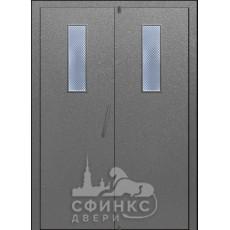 Металлическая дверь - 62-48