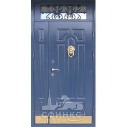 Входная металлическая дверь 61-50