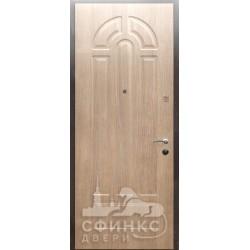 Входная металлическая дверь 61-46