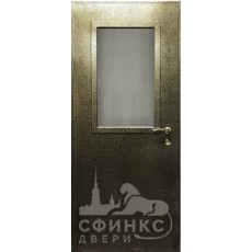 Металлическая дверь - 64-18