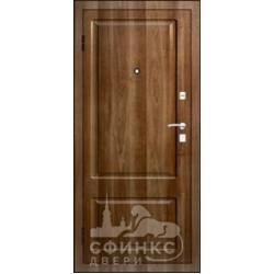 Входная металлическая дверь 06-16