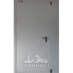 Входная металлическая дверь 61-42