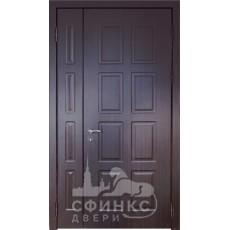 Металлическая дверь - 61-37