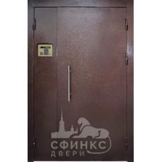 Металлическая дверь - 61-02