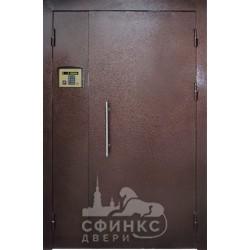 Входная металлическая дверь 61-02