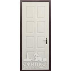 Входная металлическая дверь 61-36