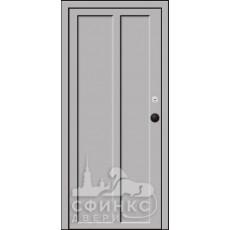 Металлическая дверь - 62-01