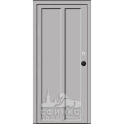 Входная металлическая дверь 62-01