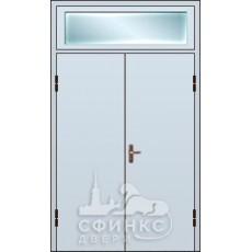 Металлическая дверь - 58-101
