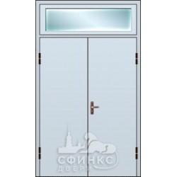 Входная металлическая дверь 58-101