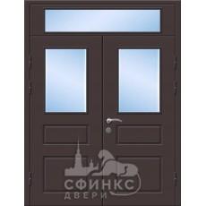 Металлическая дверь - 58-99