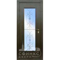 Металлическая дверь - 64-11