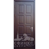 Металлическая дверь - 61-36