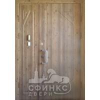Металлическая дверь - 61-26