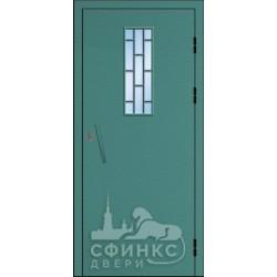 Входная металлическая дверь 62-26