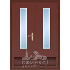Металлическая дверь - 58-73