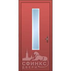 Металлическая дверь - 58-22