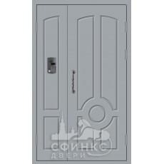 Металлическая дверь - 04-21