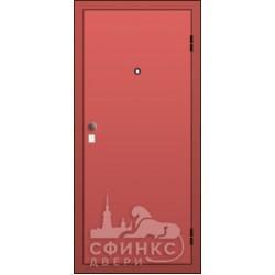 Входная металлическая дверь 00-16