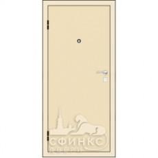 Металлическая дверь - 01-14