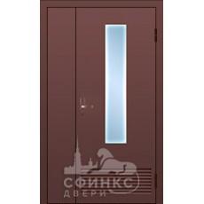Металлическая дверь - 58-50