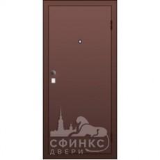 Металлическая дверь - 00-12