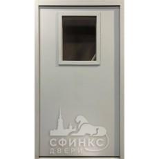 Металлическая дверь - 64-16