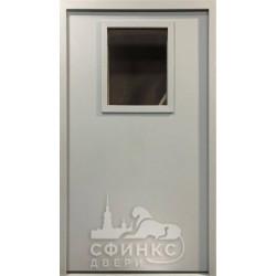 Входная металлическая дверь 64-16