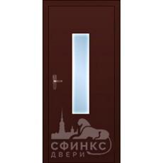Металлическая дверь - 58-06