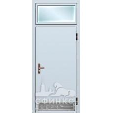 Металлическая дверь - 58-43
