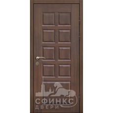 Металлическая дверь - 66-50