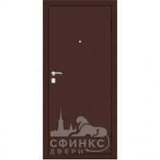 Металлическая дверь - 01-16