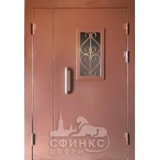 Металлическая дверь - 64-19