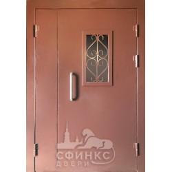 Входная металлическая дверь 64-19