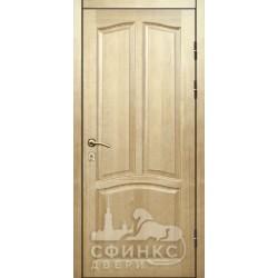 Входная металлическая дверь 66-58