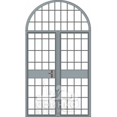 Металлическая дверь - - 011