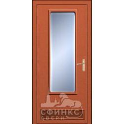 Входная металлическая дверь 58-16