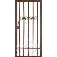 Металлическая дверь - 61-01